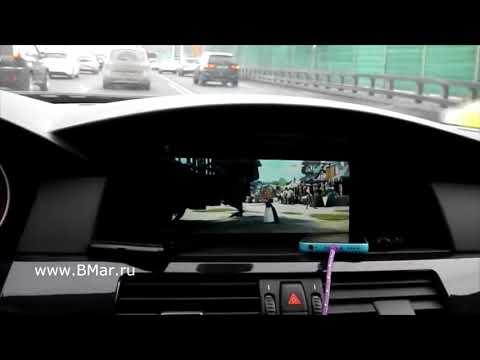 Видео интерфейс BMW CCC CIC MASK музыка фильмы MP3 USB DVD