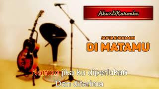 Sufian Suhaimi - Di Matamu ( With Chords & Karaoke Versi Akustik )