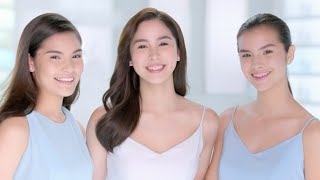 Get a pimple-free look with Pond's Acne Clear White Facial Wash!