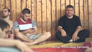 В бою 2 на 2 Диазы не вылезут из-под Нурмагомедовых. Интервью с отцом Хабиба