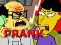 Angry Asian Restaurant Prank Call  ANIMATED    Ownage Pranks