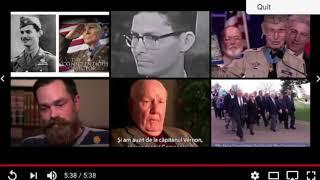 Compilation of Best Desmond Doss interviews
