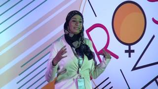 A Love Equation   Yasmine Nasr   TEDxCairoWomen