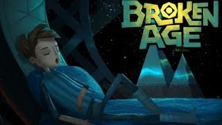 Broken Age: Act 1 Shay Gameplay (PC HD)