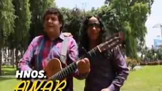 LOS HNOS AYVAR Mix cebollita (Carnaval Apurimac)