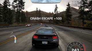 Need For Speed Hot Pursuit 2010 |Racing| First Offence em 2k