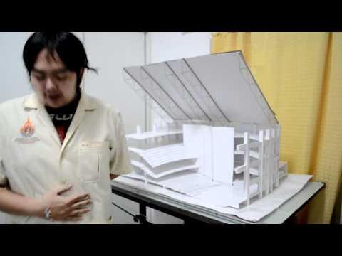 Construction Technology 3 (Thailand Culture Center) 1