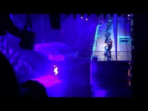 Chris Brown - X - SAP Center - San Jose, CA - March 6, 2015