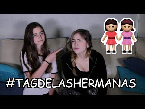 TAG DE LAS HERMANAS (CONS ARROYUELO)- NATH CAMPOS