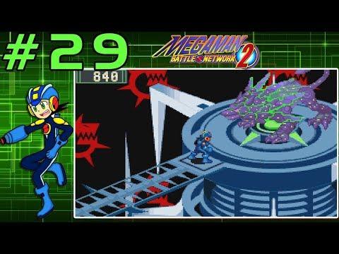 Mega Man Battle Network 2 - Part 29: Super Frozen Multibug Organism, Gospel