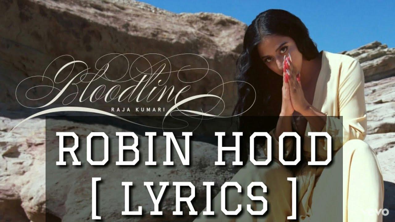 raja kumari  robin hood lyrics  youtube
