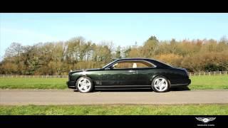 Bentley Brooklands - Marlow Cars