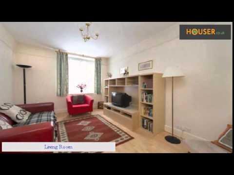 2 bed flat to rent on Queen Alexandra Mansions, Bidborough Street, London WC1H By Frank Harris