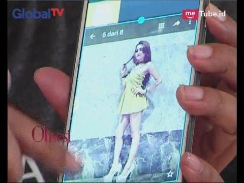Elly Sugigi Tunjukkan Foto Wanita Yang Berselingkuh Dengan Suaminya - Obsesi 28/03