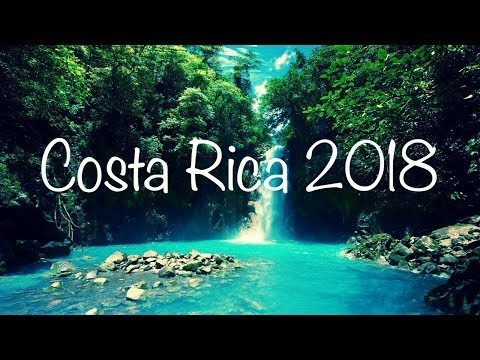 My Costa Rica Trip! -Amazing Things To Do In Costa Rica!
