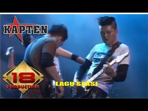 KONSER KAPTEN - LAGU SEKSI | KERENN ABISS ... (LIVE BANDUNG 9 Mei 2015)