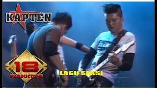 Kapten - Lagu Seksi   (Live Konser Bandung 9 Mei 2015)