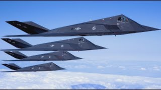 How Does Stealth Technology Work