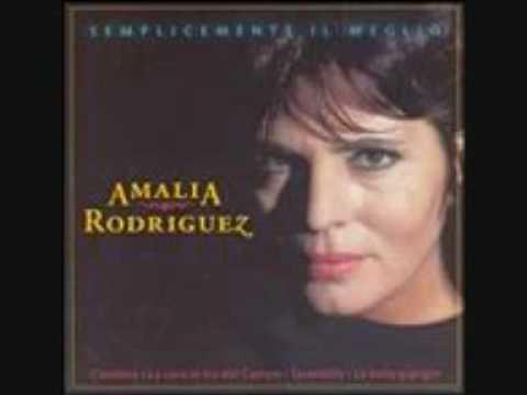 Amalia rodrigues canzone per te doovi - Amalia rodrigues la maison sur le port ...