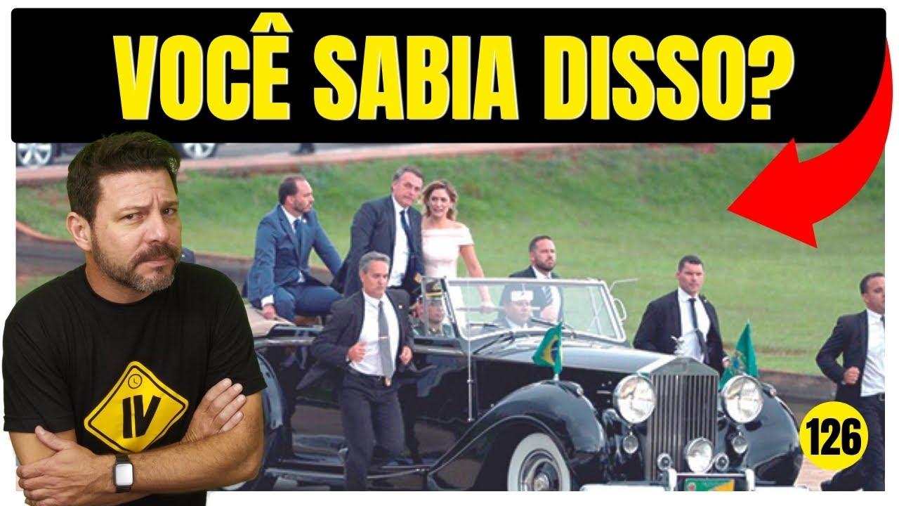 O incrível mistério sobre o Rolls-Royce da Presidência | Rafa Filgueiras EP 126 EXTRA