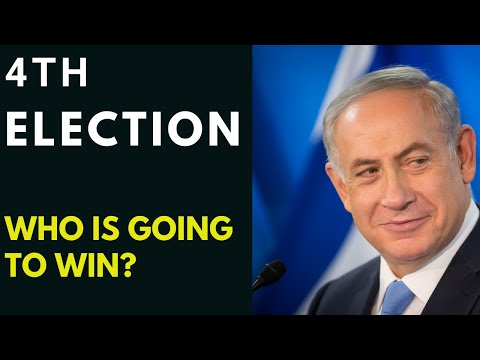 Israel Election March 2021- Explained For Non-Israelis