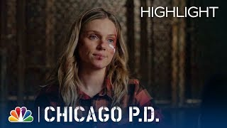 Why Upton Kept Her Relationship with Ruzek a Secret - Chicago PD (Episode Highlight)