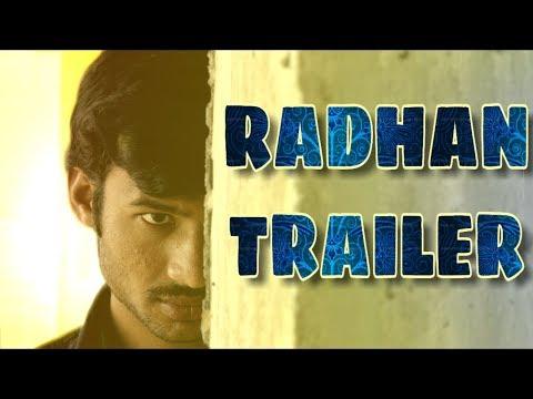 RADHAN || NENU KADU NA SHATRUVU || short film || Trailer #Arjun #deep sagar