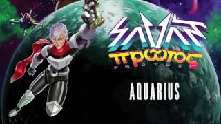 Savant - Aquarius