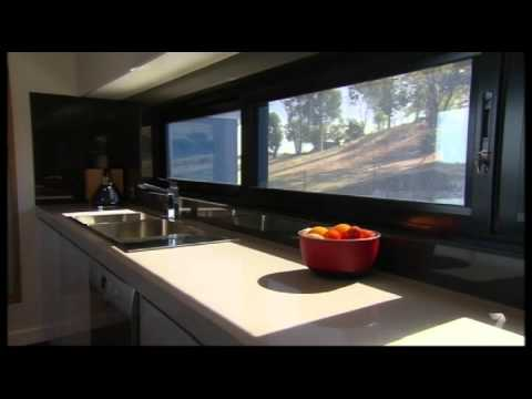 Lauren Jackson On Better Homes And Gardens Youtube