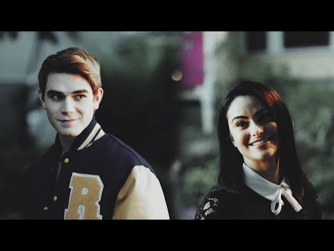 veronica and archie – I was only falling in love.