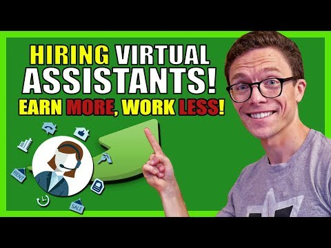 Three Secret Reasons Why You Must Hire Virtual Assistants!