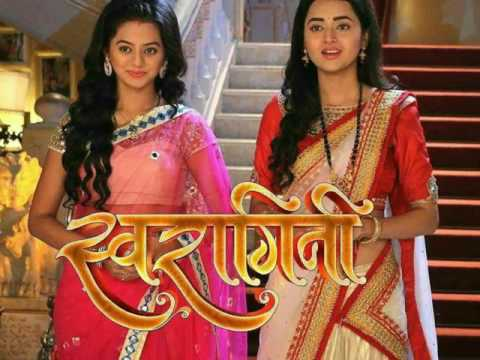 Swaragini Official Song