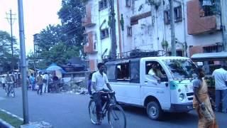 Additonal video of Jalpaiguri Opposite to Jalpaiguri Central Jail & nearer to Jalpaiguri District Sa