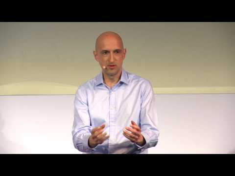 Why you should have your own black box | Matthew Syed | TEDxLondonBusinessSchool