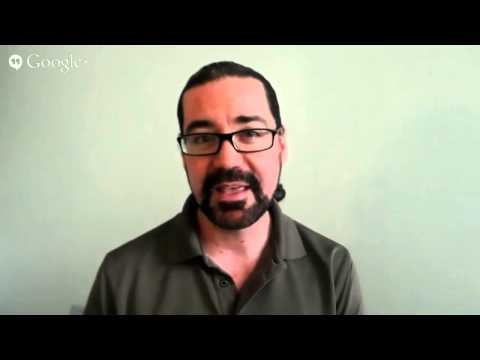Ken Jordan interviews Dr. Jeffery A. Martin ~ Finders Course Experiment