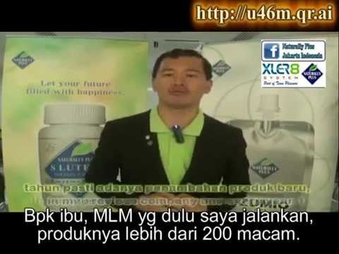 Testimony Sukses Naturally Plus oleh Mr. Johnsen Lim dari Malaysia