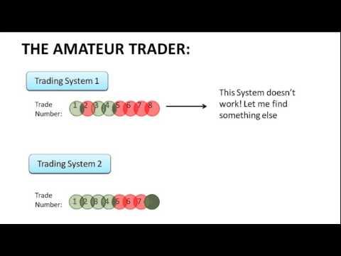 Forex investing vs trading