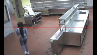 Police release surveillance video of Kenneka Jenkins, teen found in freezer