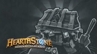 Live de Hearthstone: Heroes of Warcraft, jogando taverna e ranked!!!