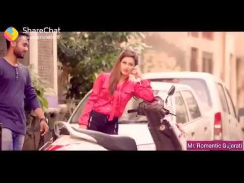 Taro Number Deti Ja Maro Number Leti Ja    Best Gujarati Song Whatsapps Video 2018   