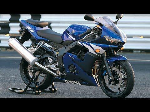 Yamaha YZF-R6 Specs 2003-2005 (Second Generation) | RunThaCity