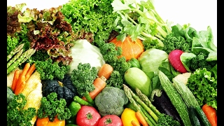 LUAR BIASA!! 30 Manfaat dan Khasiat Sayur Sayuran untuk Kesehatan