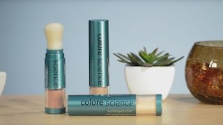 Colorescience Sunforgettable Mineral Sunscreen Brush SPF 50 Thumbnail