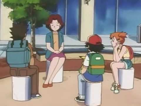 pokemon abridged series master wgs