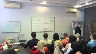 видео Как организовать обучение операторов колл центра
