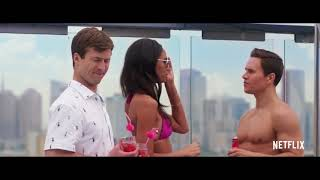 SET IT UP Official Trailer 2018 Zoey Deutch Netflix Movie HD