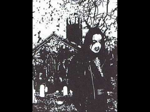 Satanic Warmaster - My Dreams Of 8
