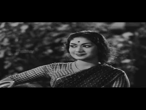 Gundamma Katha | Lechindi Nidra Lechindi Video Song | NTR, ANR, Savitri, Jamuna