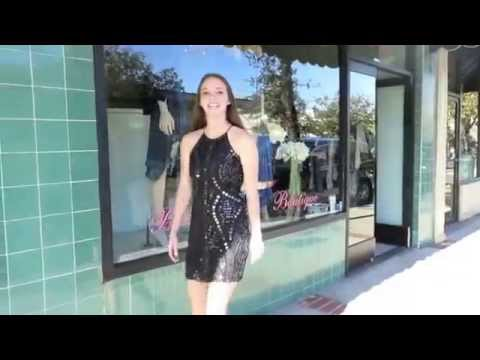 holiday fashions from bella rosa boutique los gatos youtube. Black Bedroom Furniture Sets. Home Design Ideas