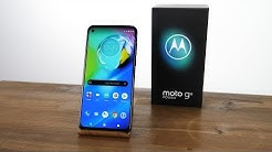 Motorola Moto G8 Power im Test | CHIP